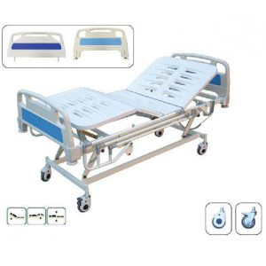 تخت بستری یک شکن مدل P310