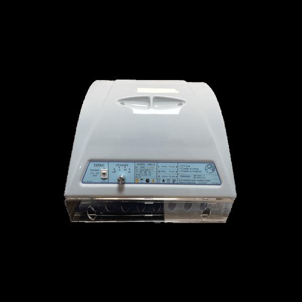 اجاره دستگاه فتوتراپی قوسی مدل SMG-I