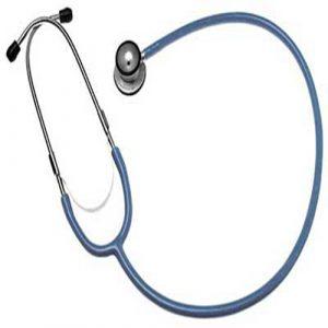 گوشی معاینه پزشکی اطفال ریشتر مدل 4041