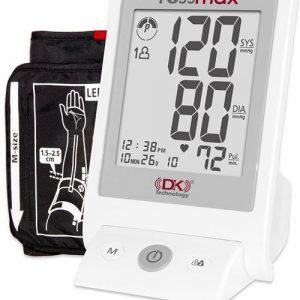 فشار سنج دیجیتالی بازویی رزمکس مدل AC-701K
