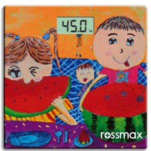 ترازو دیجیتال کودک رزمکس مدل WB-100