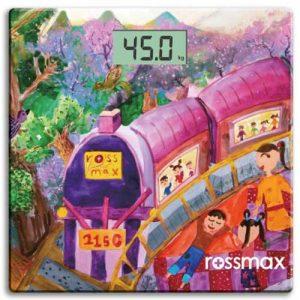 ترازو دیجیتال کودک رزمکس مدل WB-103