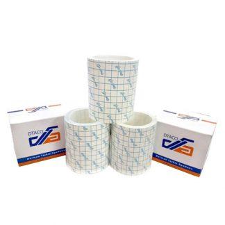 پانسمان شفاف ضد آب هیدروفیلم پلی اورتان
