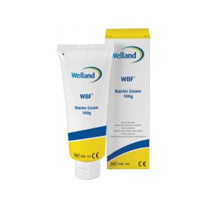 کرم محافظ استومی وللند Welland Ostomy Barrier Cream
