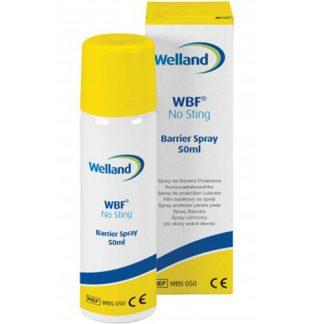 اسپری محافظ پوست اطراف استوما وللند Welland Barrier Spray