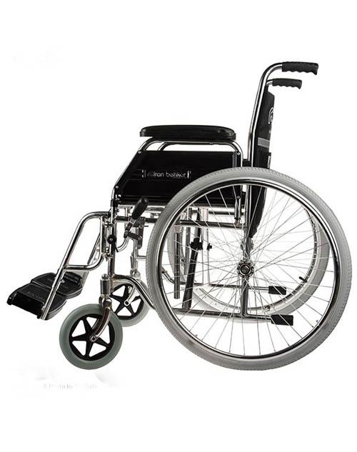 ویلچر ایران بهکار مدل 701