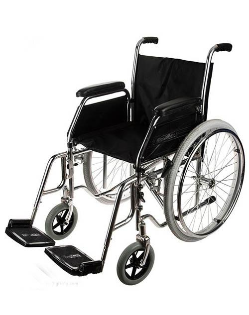 ویلچر ایران بهکار مدل 701DS