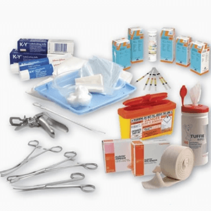 محصولات بیمارستانی