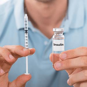 انواع انسولین - تزریق انسولین