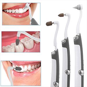 جرم گیر دندان