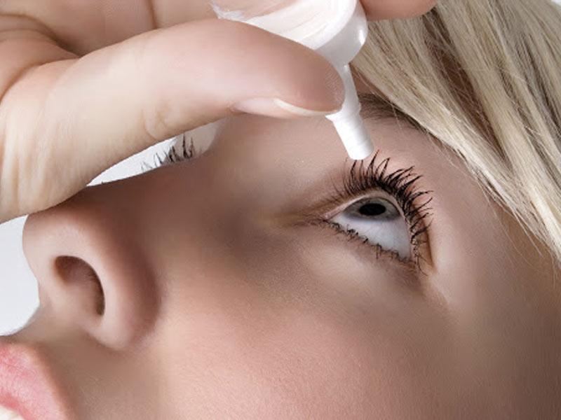 خشکی چشم چگونه ایجاد می شود؟