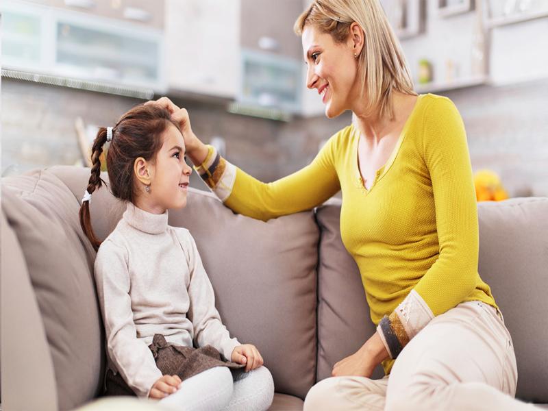 چگونه با کودکان در مورد سرطان صحبت کنیم؟