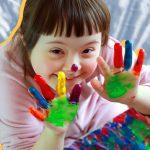 کودکان با نیازهای خاص در قرنطینه