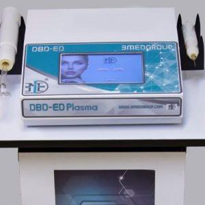 دستگاه dbd پلاسما