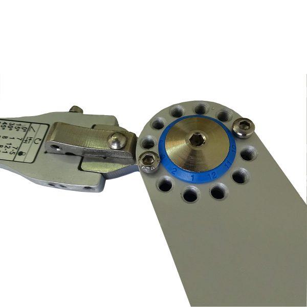 مفصل هيپ پريم مدل NCR20