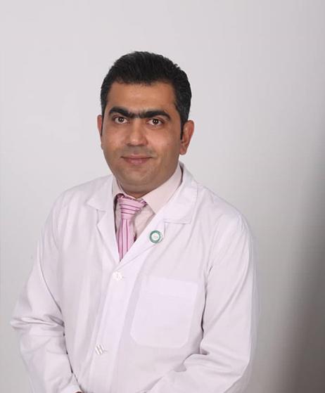 سید محمد صنعت درمانگر زخم