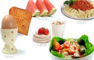 بهترین نکات رژیمی ۲۲ راه برای ماندن در مسیر رژیم غذایی