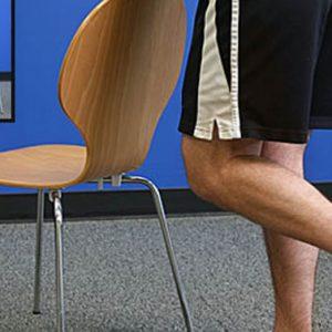 ورزشهایی برای درمان آرتروز زانو