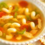 ده غذای مناسب در زمان دچار شدن به آنفولانزا