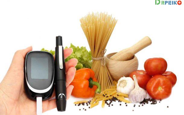 غذاهای که دشمن دیابت هستند