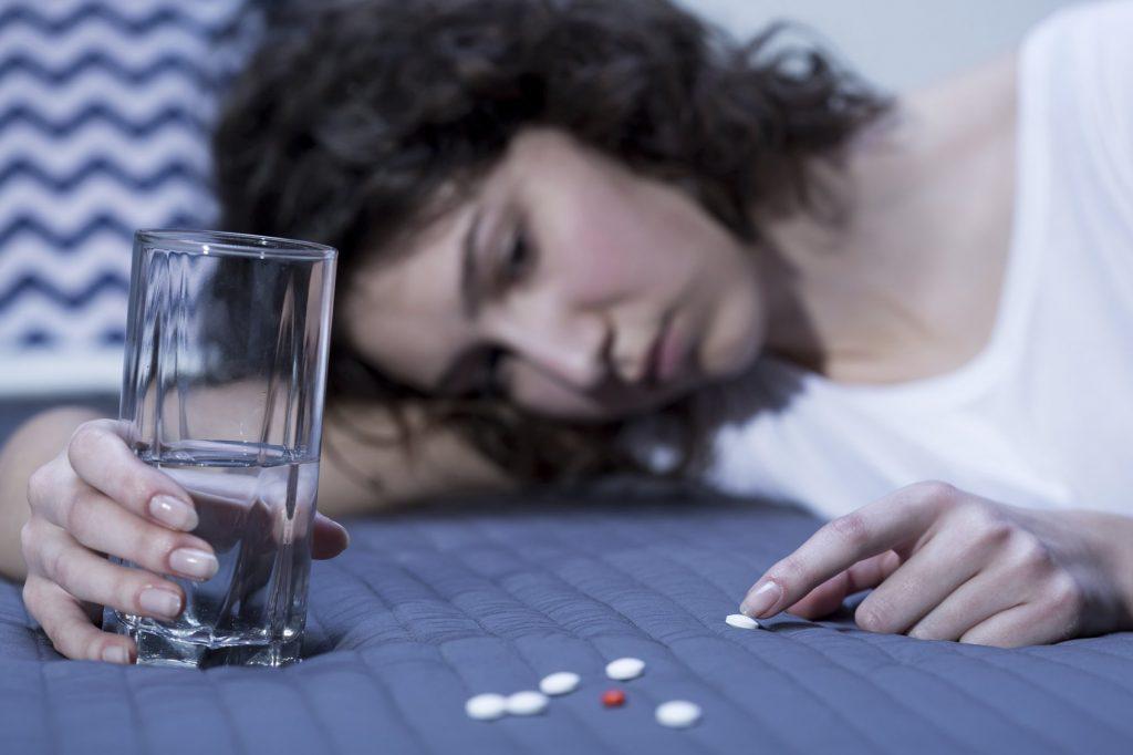 مصرف ریتالین و تاثیرات آن بر بدن