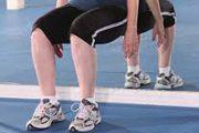 هشت ورزش برای زانو