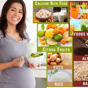 افزایش رشد جنین