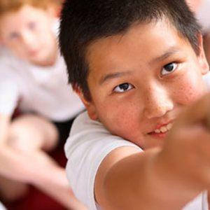 اختلال کمتوجهی و بیشفعالی در کودکان