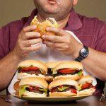 اختلال پرخوری می تواند به سلامت شما صدمه بزند