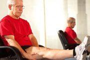 ورزشهایی آسان برای سلامت استخوان و مفاصل