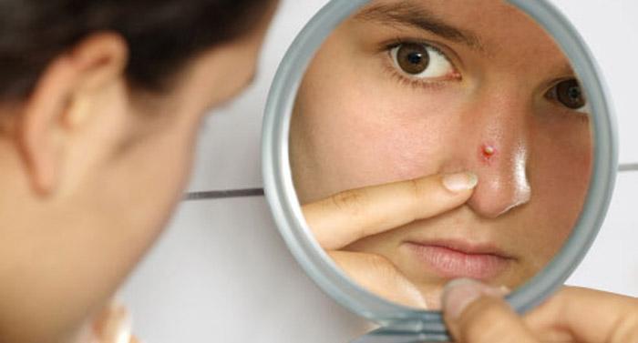 مراقبتهای پوست و مو برای دختران جوان