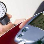 علل نارسایی کلیه در ایران دیابت و فشارخون