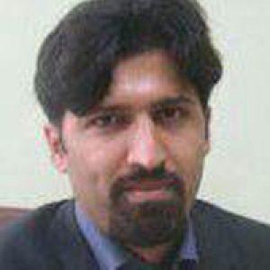 دکتر رسول باقری