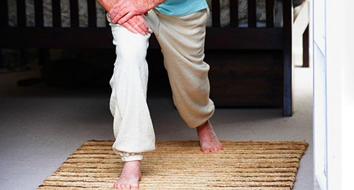 16 راهحل برای سندرم پاهای بیقرار