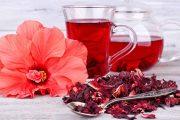 چای ترش یک نوشیدنی تابستانی