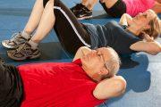 ورزشهای خوب و بد برای کمردرد