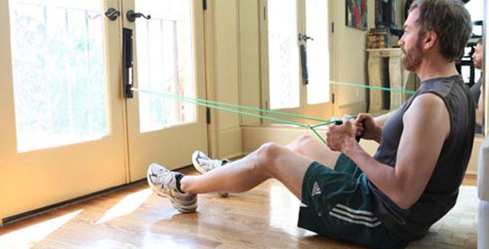 ده حرکت ورزشی که به کنترل دیابت