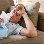 نکات سرماخوردگی و آنفولانزانکات سرماخوردگی و آنفولانزا