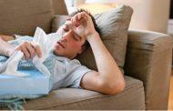 نکات سرماخوردگی و آنفولانزا