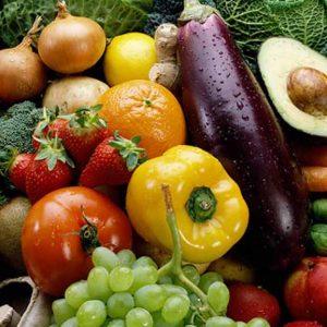 غذاهای برتر ضد سرطان